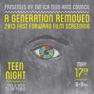 Teen Night: A Generation Removed