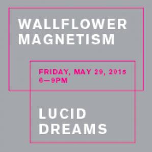 Teen Night: Wallflower Magnetism / Lucid Dreams