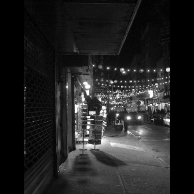 Lila Y. Chinatown