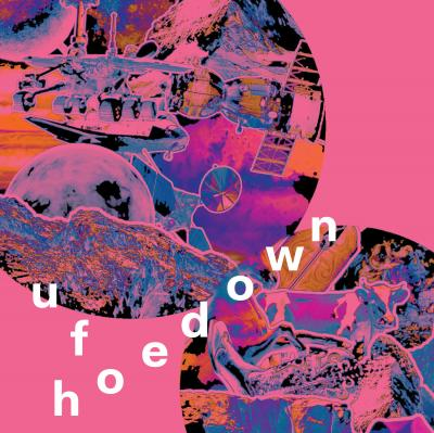 teen night ufo hoedown
