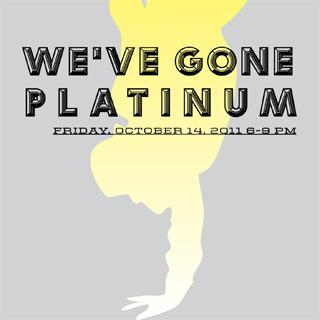 Teen Night: We've Gone Platinum