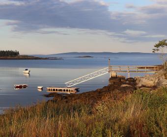 Robert's Harbor