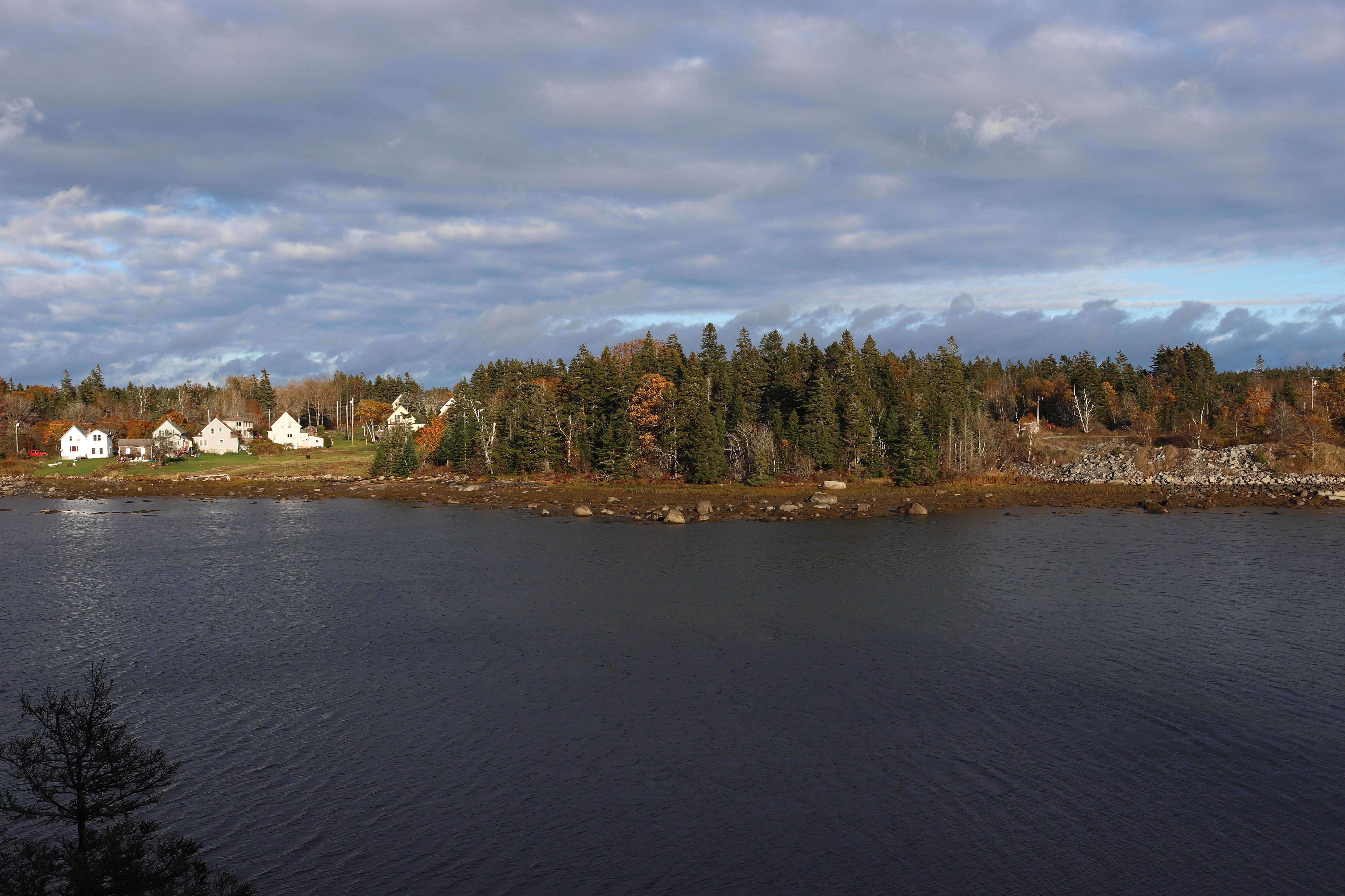 Vinalhaven View