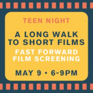 Teen Night: A Long Walk