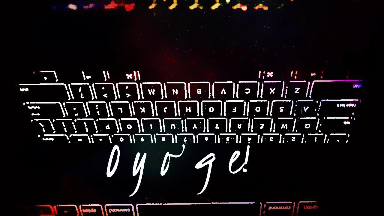 Oyoge!