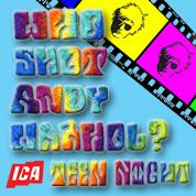 Teen Night: Who Shot Andy Warhol